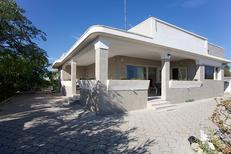 Ferienhaus 1370572 für 9 Personen in Spiaggiabella