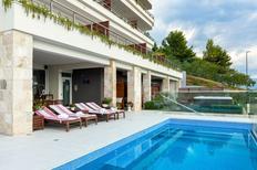 Rekreační byt 1370626 pro 4 osoby v Mimice