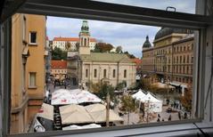 Appartamento 1370638 per 6 persone in Zagreb