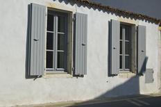 Casa de vacaciones 1370681 para 3 adultos + 3 niños en Le Bois-Plage-en-Ré