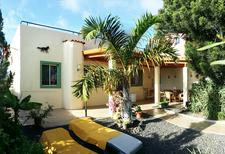 Holiday home 1370700 for 2 persons in Todoque