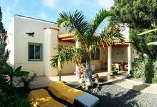 Maison de vacances 1370700 pour 2 personnes , Todoque