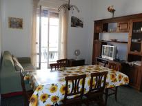 Appartamento 1370709 per 6 persone in Viareggio