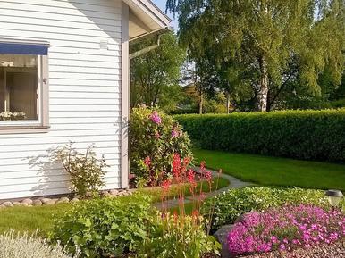 Gemütliches Ferienhaus : Region Göteborg für 8 Personen