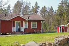 Holiday home 1370722 for 5 persons in Herräng