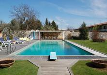Maison de vacances 1370763 pour 5 personnes , Capannori