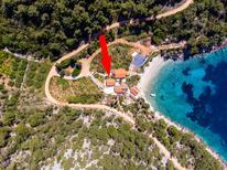 Ferienwohnung 1370769 für 4 Personen in Gdinj