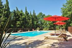 Villa 1370788 per 4 persone in Grans