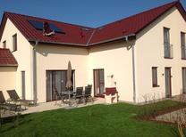 Maison de vacances 1370799 pour 6 personnes , Goehren-Lebbin