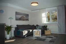 Mieszkanie wakacyjne 1370800 dla 3 osoby w Kehl