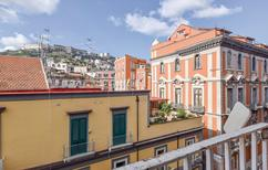 Holiday apartment 1370809 for 7 persons in Naples