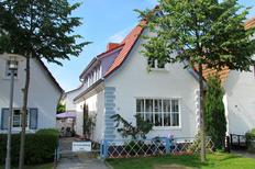 Holiday apartment 1370835 for 4 persons in Warnemünde