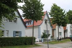 Holiday apartment 1370836 for 2 persons in Warnemünde