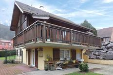 Holiday apartment 1370903 for 2 adults + 2 children in Reipertswiller