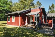 Ferienhaus 1371077 für 6 Personen in Lyngsbæk Strand