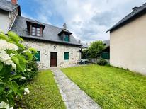 Maison de vacances 1371118 pour 4 personnes , Lanobre