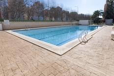 Rekreační byt 1371139 pro 5 osob v Grau i Platja
