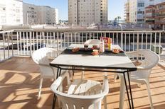 Rekreační byt 1371140 pro 6 osob v Grau i Platja
