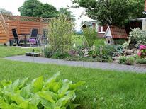 Appartement 1371184 voor 6 personen in Beckerwitz