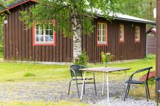 Holiday home 1371220 for 4 persons in Ljusnedal