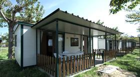 Maison de vacances 1371277 pour 4 adultes + 1 enfant , Lido di Dante