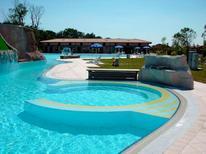 Maison de vacances 1371278 pour 4 personnes , Grado