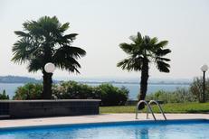 Ferienwohnung 1371293 für 5 Erwachsene + 1 Kind in Moniga del Garda