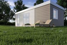 Ferienhaus 1371311 für 6 Personen in Carbonifera-Località Carbonifera