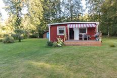 Rekreační dům 1371341 pro 3 osoby v Jät