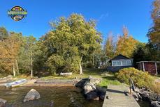 Ferienhaus 1371343 für 6 Personen in Urshult