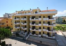 Holiday apartment 1371346 for 2 adults + 2 children in Alba Adriatica