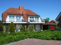 Holiday apartment 1371353 for 2 adults + 2 children in Hooksiel