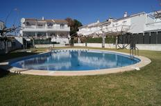 Holiday home 1371361 for 6 persons in Alcossebre