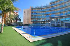 Holiday apartment 1371371 for 5 persons in Calpe