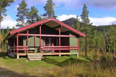Holiday home 1371380 for 8 persons in Lofsdalen