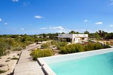 Holiday home 1371402 for 6 persons in Sant Francesc de Formentera