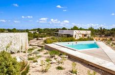Holiday home 1371402 for 8 persons in Sant Francesc de Formentera