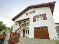 Mieszkanie wakacyjne 1371414 dla 6 osób w Guéthary