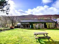 Vakantiehuis 1371428 voor 2 personen in Builth Wells