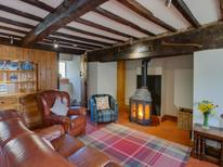 Holiday home 1371445 for 6 persons in Coed-y-Brenin