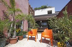 Holiday apartment 1371470 for 6 adults + 1 child in Catania