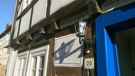 Appartement 1371527 voor 4 personen in Homberg-Efze