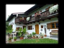 Appartement 1371534 voor 3 personen in Marktschellenberg