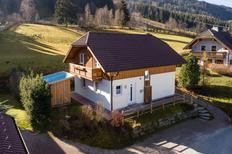 Holiday home 1371594 for 10 persons in Sankt Margarethen im Lungau