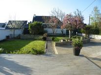 Maison de vacances 1371621 pour 6 personnes , Concarneau