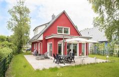 Vakantiehuis 1371648 voor 4 personen in Dierhagen Strand