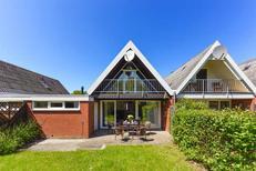 Casa de vacaciones 1371661 para 5 adultos + 1 niño en Bensersiel