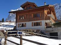 Ferienwohnung 1371668 für 2 Personen in Grindelwald