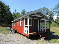 Villa 1371691 per 2 persone in Urshult