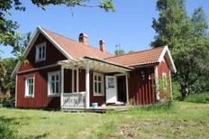 Holiday home 1371692 for 6 persons in Tingsryd
